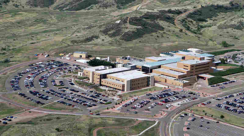 Evans Army Community Hospital, which stands on the Fort Carson military base, is a central part of the base's behavioral health system.