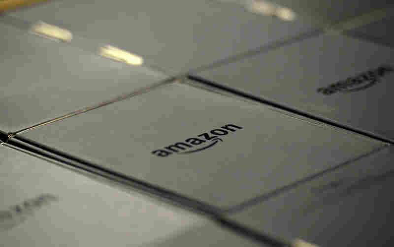 Amazon is struggling to track down and eliminate catfishing scams on Kindle e-books and is suing people who allegedly wrote fake reviews on its site.