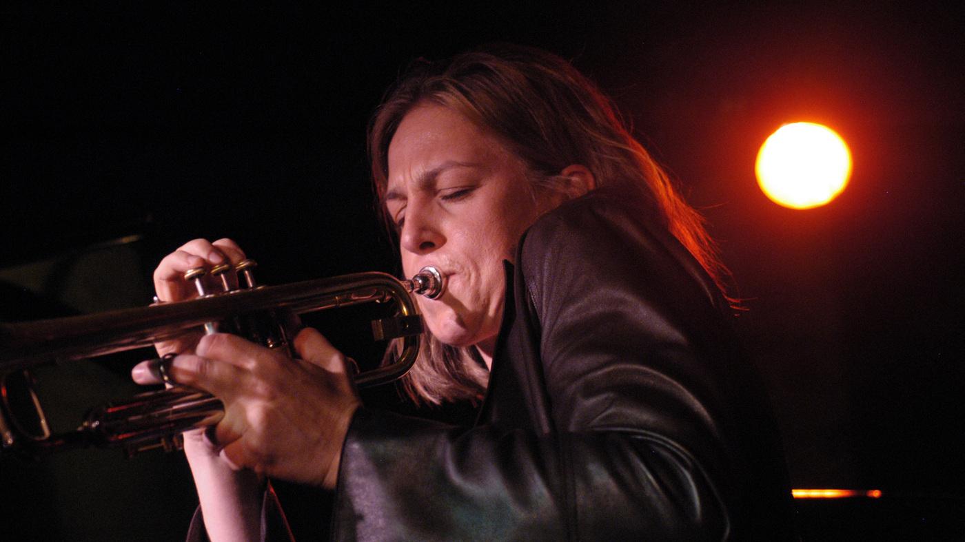Ingrid Jensen On Piano Jazz