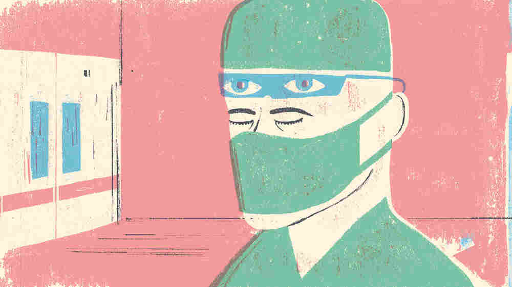 Is It Safe For Medical Residents To Work 30-Hour Shifts?