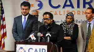 Hours After San Bernardino Shooting, Muslim Community Condemned Attack
