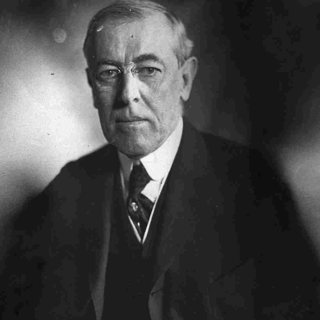 The Difficult History Behind Woodrow Wilson