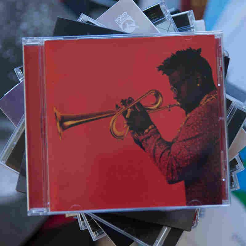 NPR Music's 50 Favorite Albums Of 2015