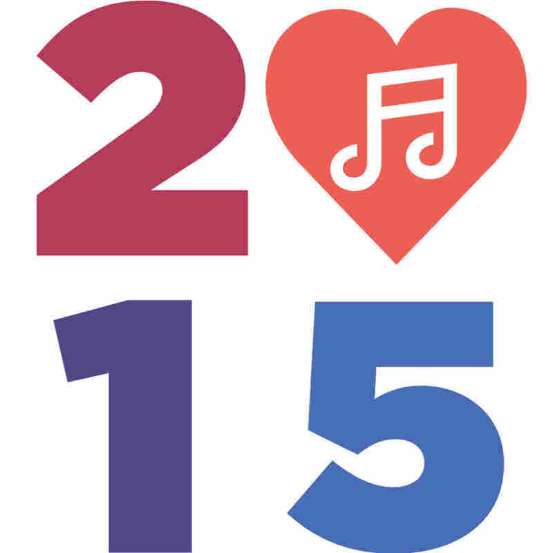 Best Music of 2015.