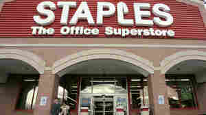FTC Sues To Block The Merger Of Office Depot And Staples