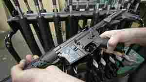 Rejecting Appeal, Supreme Court Again Stays Out Of Gun Policy
