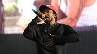 : Kendrick Lamar