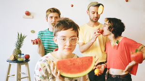 Songs We Love: Florist, 'White Light Doorway'