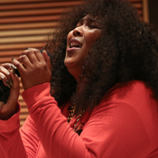 Lizzo performs live for World Cafe.