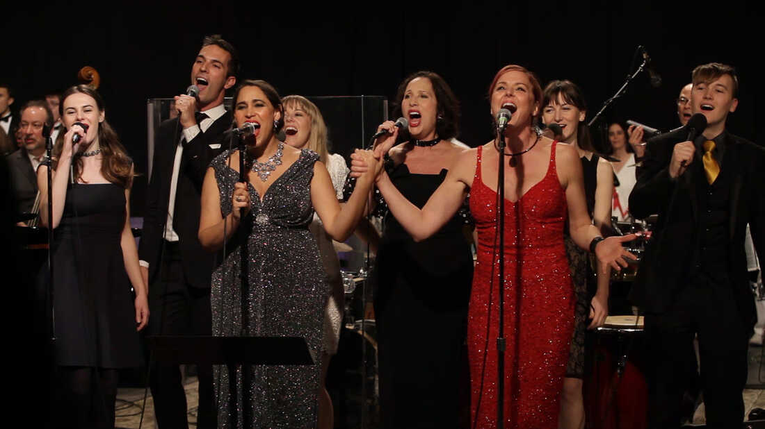 Pink Martini's Joy To The World: A Holiday Spectacular