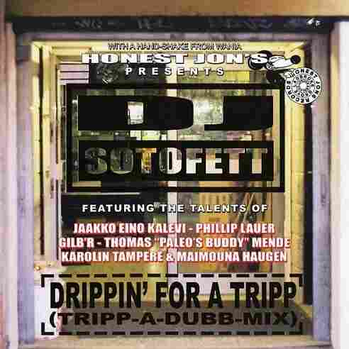 DJ Sotofett, Drippin' For A Tripp