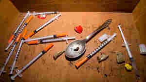"""A """"speedball"""" mix of heroin and cocaine has caused overdose deaths for decades. Today, high-risk blends may alternatively include heroin or opioid pain pills plus Klonopin, Clonidine, or Fentanyl."""