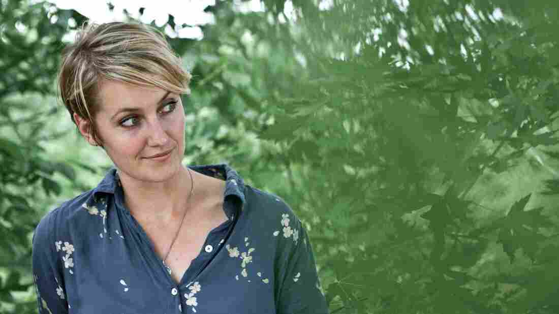 Joan Shelley's Over And Even is Stephen Thompson's favorite album of 2015.