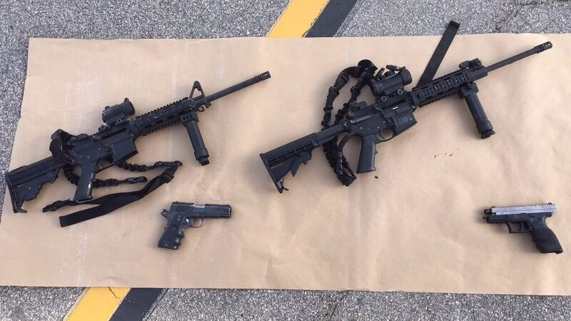straw buyers of guns break the law and often get away with it npr