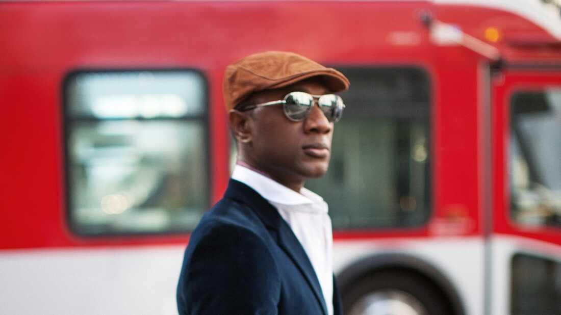 Songs We Love: Aloe Blacc, 'Merry Christmas Mr. Brown'