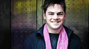 Nico Muhly's new holiday song is based on Longfellow's poem Snow-flakes.