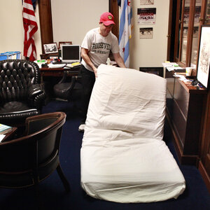 meet the lawmakers who sleep shower work u2014 all on capitol hill