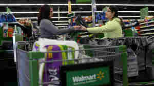 Wal-Mart To Launch New Mobile Pay System In 2016