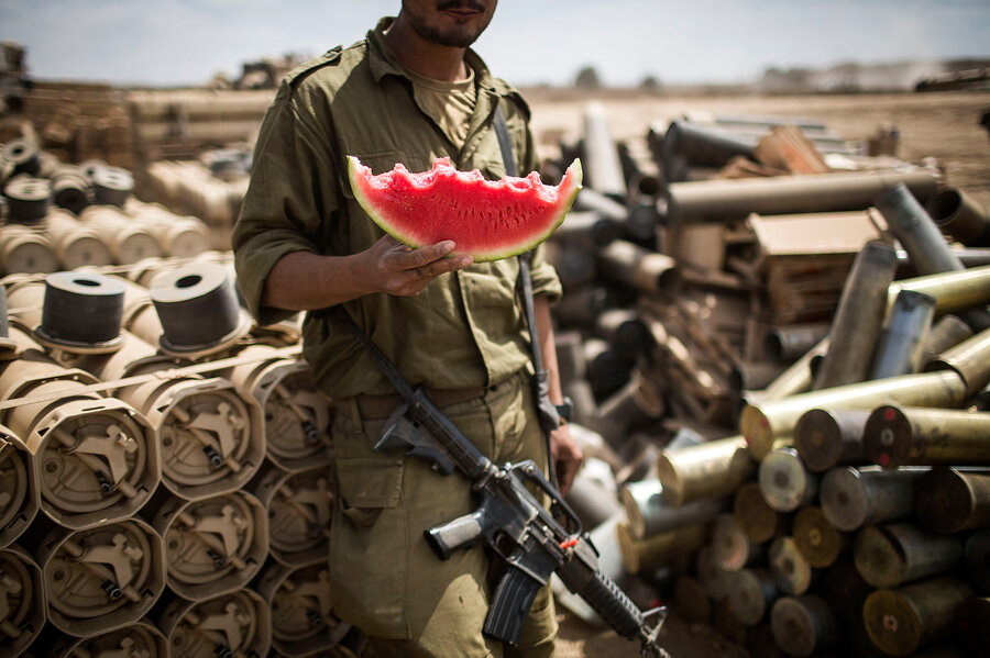 as more israelis go vegan their military adjusts its menu the