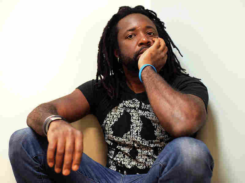 Marlon James won this year's Man Booker Prize for his novel A Brief History of Seven Killings.