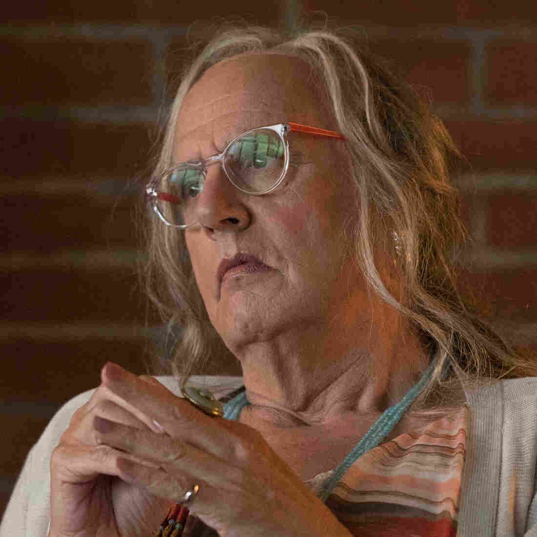 Actor Jeffrey Tambor On 'Transparent': 'I Loved It From The Very Beginning'