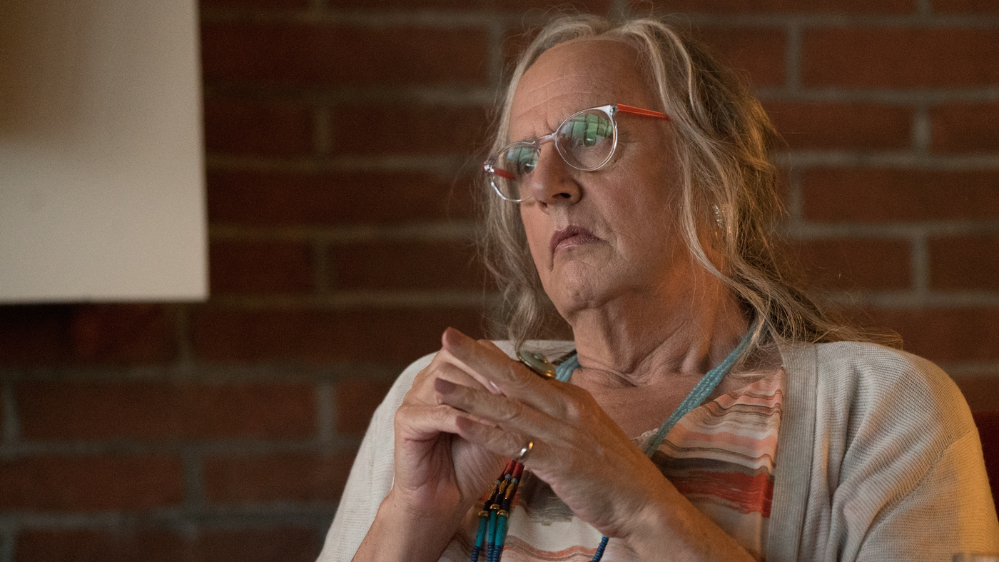 Actor Jeffrey Tambor On 'Transparent': 'I Loved It From ...