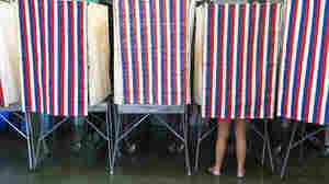 Ex-Felons Fight To Restore Their Right To Vote