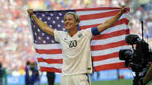 Abby Wambach's Soccer Career In 8 Iconic Moments