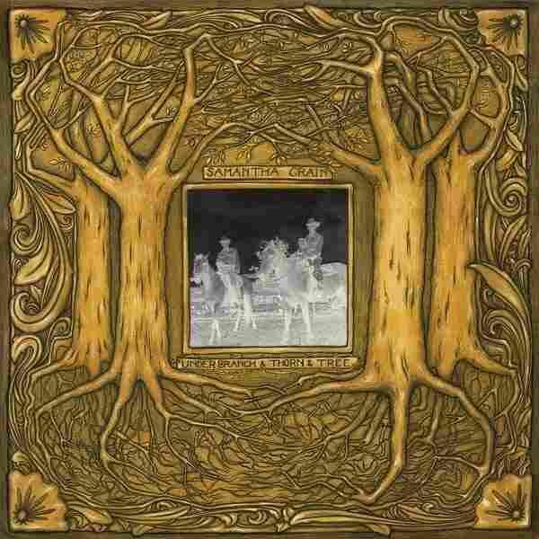 Samantha Crain, Under Branch & Thorn & Tree