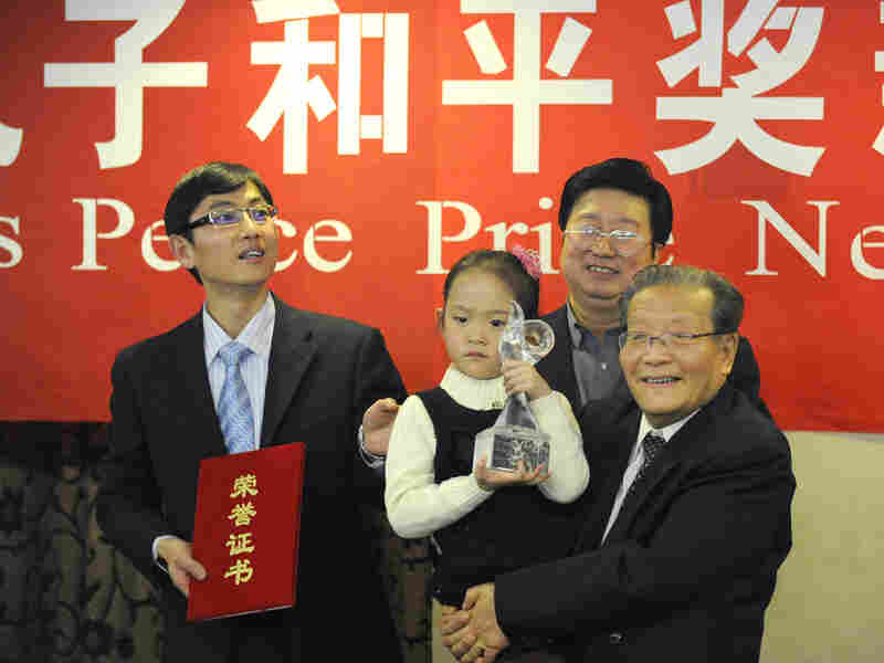 When Taiwanese politician Lien Chan rejected the Confucius Peace Prize in 2010, organizers presented it instead to a young Chinese girl.