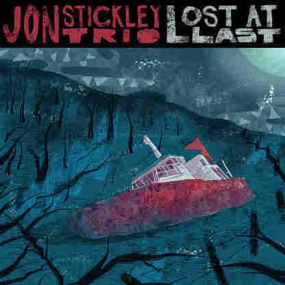 John Stickley Trio, Lost At Last