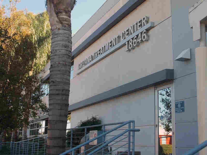 The Tarzana Treatment Centers in Los Angeles County provide outpatient and inpatient care for substance use disorders.
