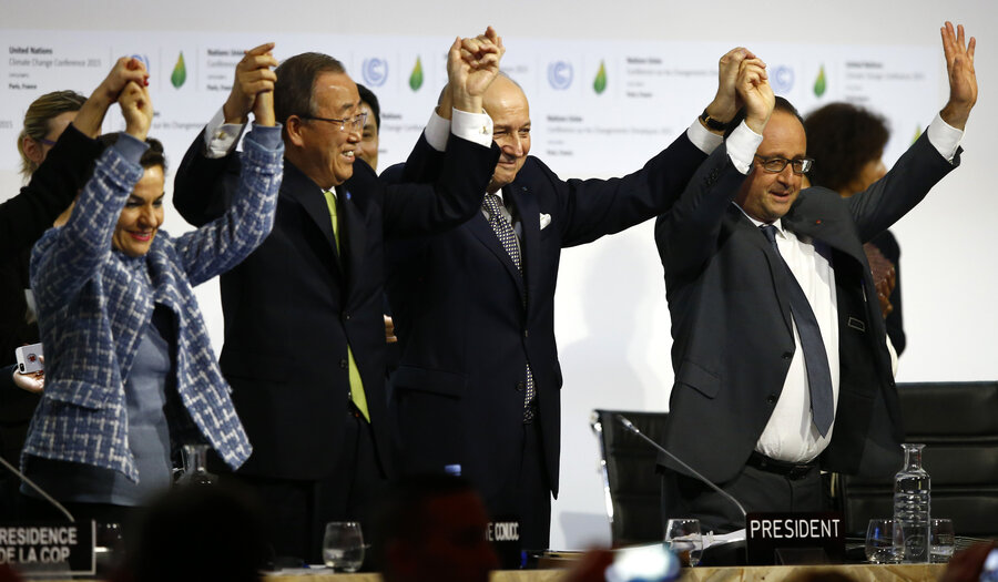 Nearly 200 nations adopt climate agreement at cop21 talks in paris nearly 200 nations adopt climate agreement at cop21 talks in paris platinumwayz