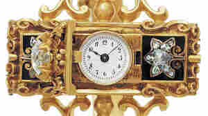 From Trading Beads To The First Wristwatch, A History Of Shiny Objects