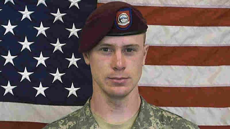 Sgt. Bowe Bergdahl will face a general court-martial for desertion. Bergdahl walked away from his outpost in Afghanistan in 2009 and was captured and held by the Taliban for five years.
