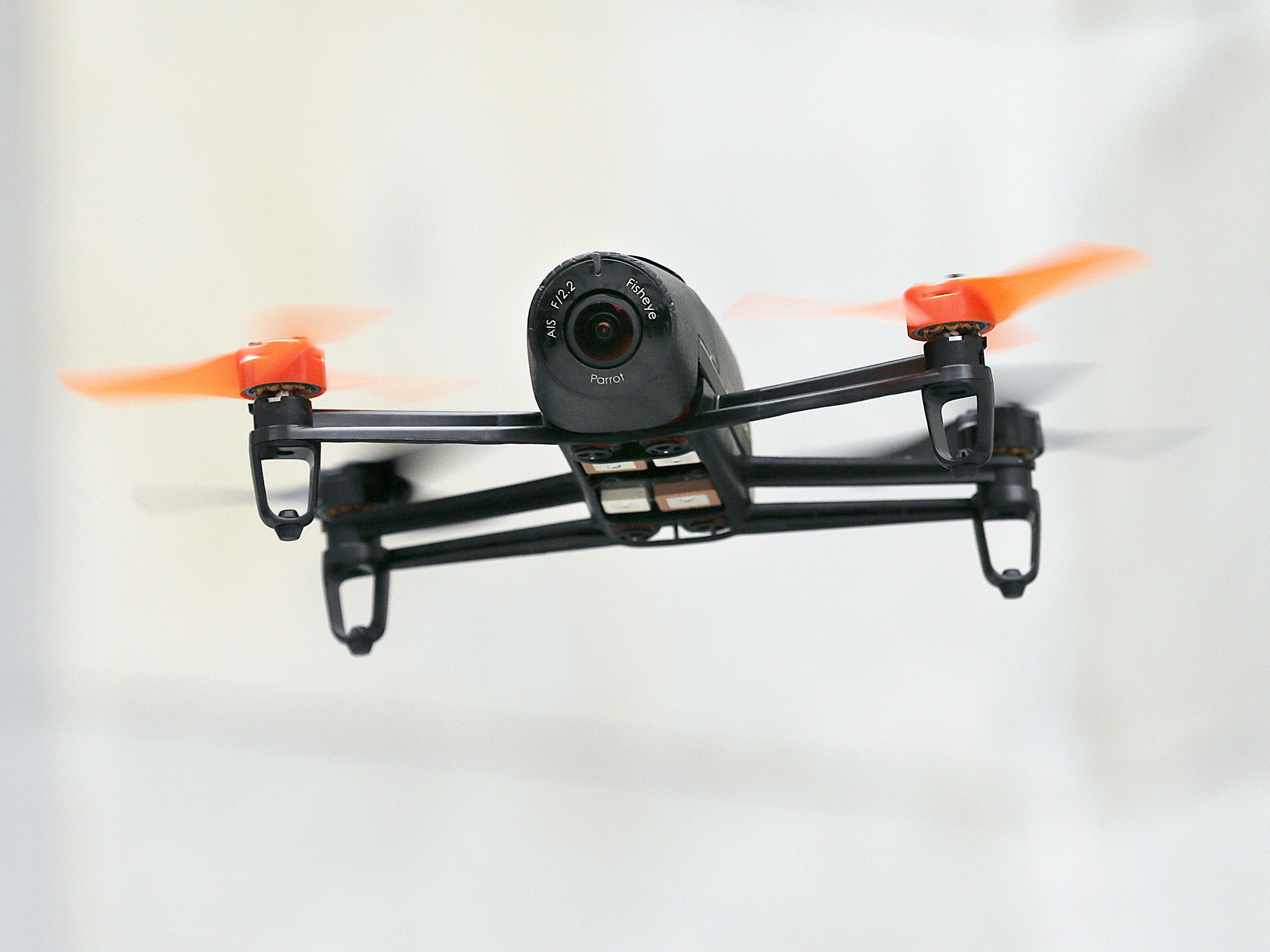 No Longer Just A Toy: Regulators Say Drone Operators Are Pilots