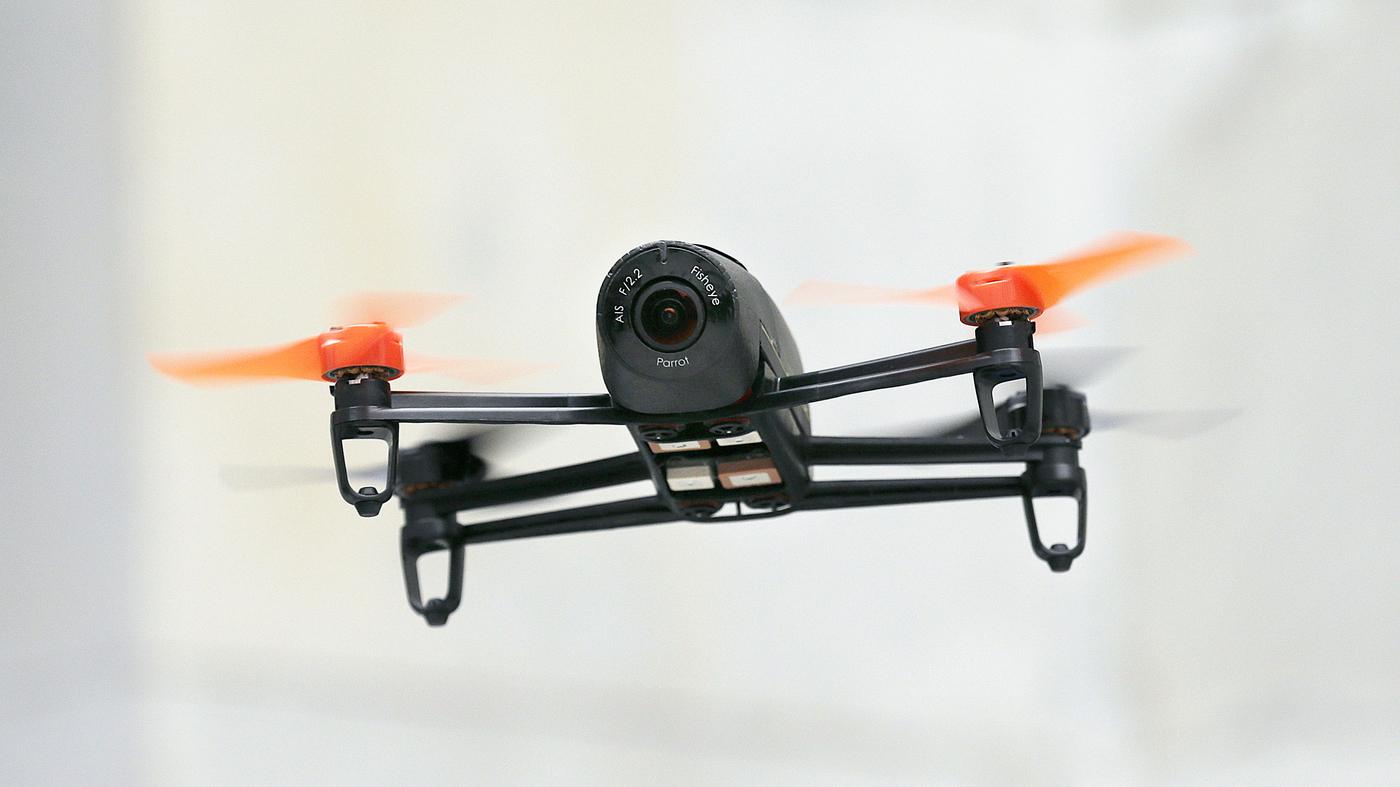 No Longer Just A Toy: Regulators Say Drone Operators Are Pilots