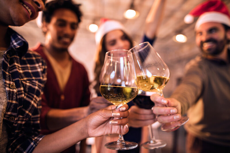 From Tipsy To Regret: Your Tales From The Office Holiday