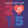 Listen to all of NPR Music's favorite songs of 2015.