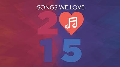 The Complete List: NPR Music's Favorite Songs Of 2015 : NPR
