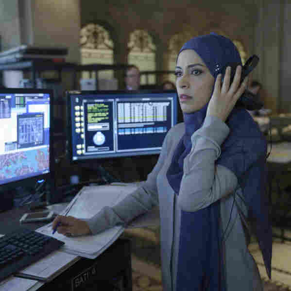 Young Muslim Women Weigh In On The Hijabi Character In 'Quantico'