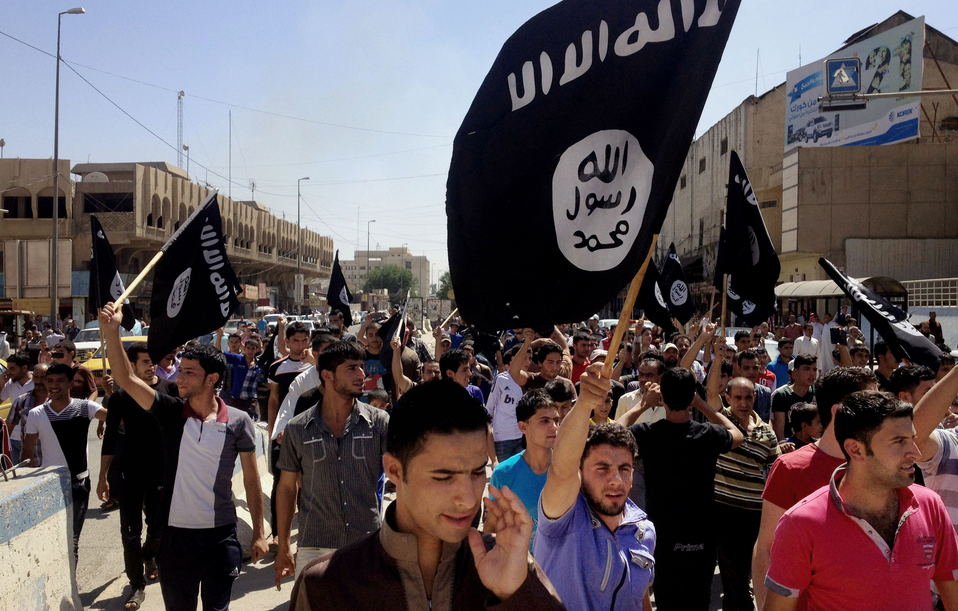 Fact Check: Did Obama Withdraw From Iraq Too Soon, Allowing ISIS To Grow?