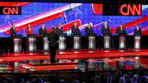 GOP Debate Liveblog: National Security Takes Center Stage As Fireworks Fly