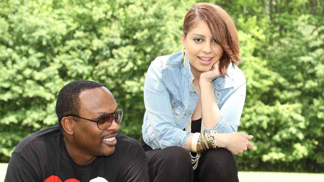 Songs We Love: DJ Jazzy Jeff & Ayah, 'Xmas Time'