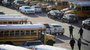 LA Schools To Reopen Wednesday After Threat Spurs Daylong Search