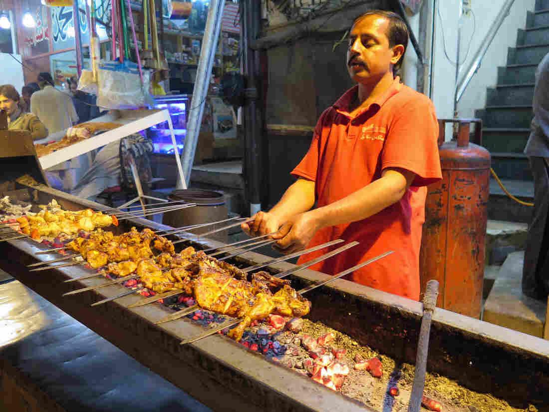 Food Restaurants In Lahore