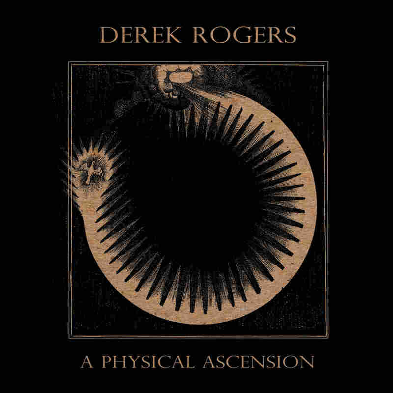 A Physical Ascension cover.