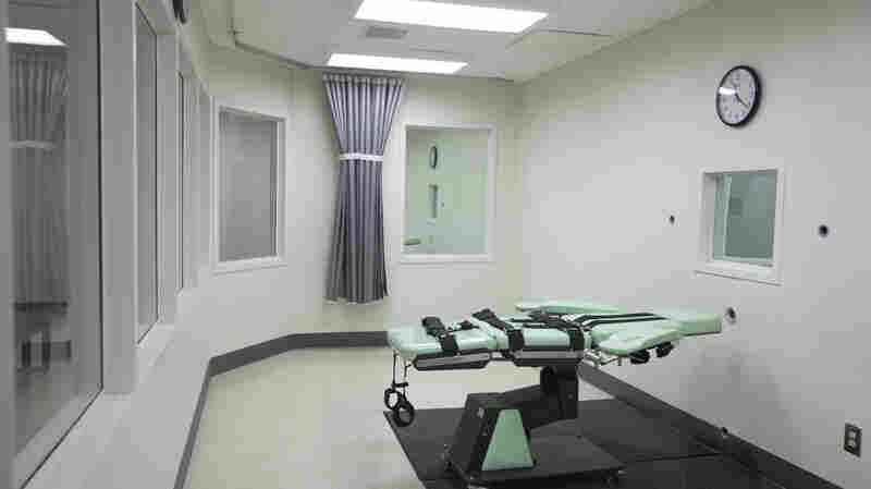 Use Of Death Penalty Continues Its Decline In The United States