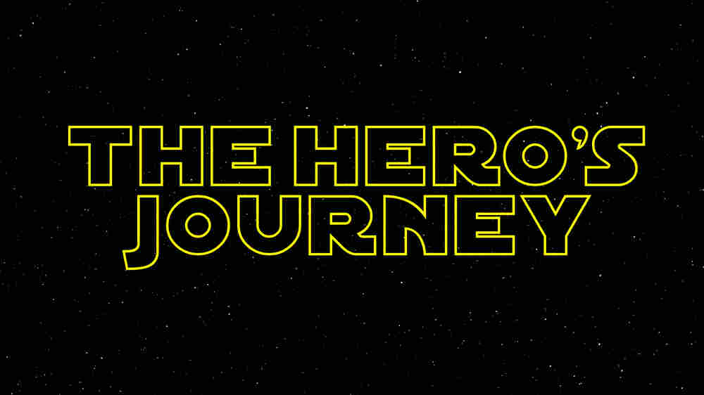 "Why are we drawn to stories about heroic journeys? According to mythologist Joseph Campbell, it's personal: ""[The journey] is a fundamental experience that everyone has to undergo."""