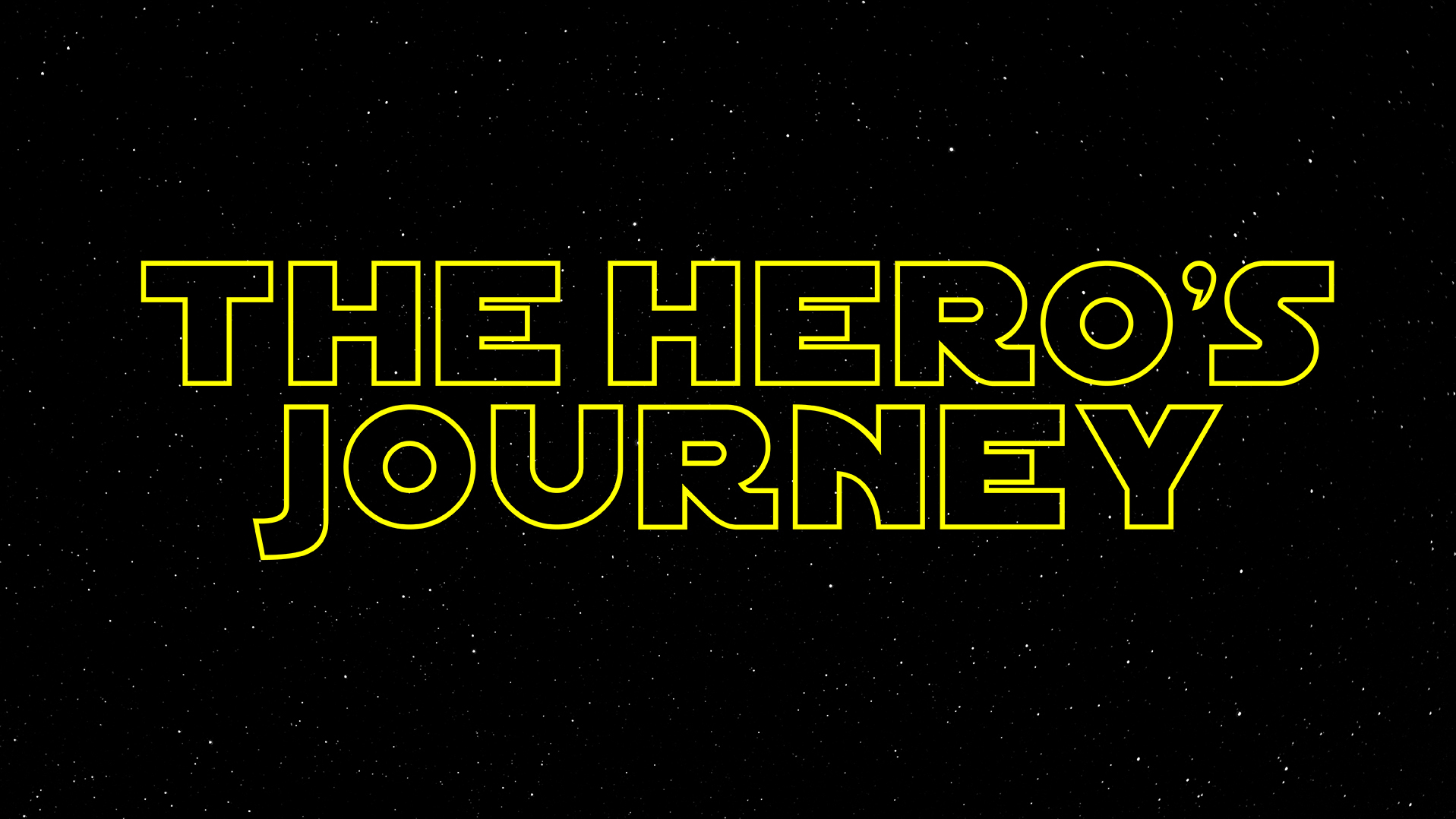 The Hero's Journey : TED Radio Hour : NPR
